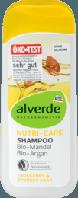 Органічний шампунь ALVERDE Nutri-Care
