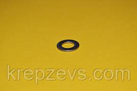 Шайба Ф27 плоская DIN 125 из стали А4