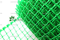 Пластиковая сетка Заборная (20x20мм) 1x20м