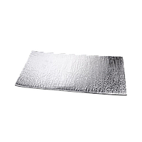 Шумоизоляция на основе полиэтилена СТК Splen 800x500мм 8мм Фольга