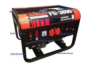Бензиновый генератор FOTON FG-3800  3.2кВт, фото 2
