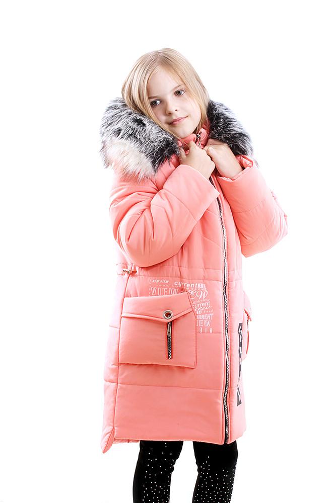 Дитяча курточка для дівчинки Джессі