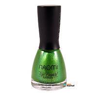 Лак для ногтей Naomi №242, 12 мл