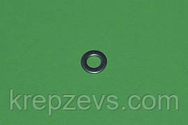 Шайба Ф33 плоская DIN 125 из стали А4