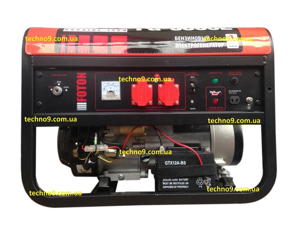бензиновый генератор мицубиси электрическая схема
