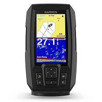 Эхолот Garmin Striker Plus 4, Worldwide w/Dual Beam оригинал Гарантия!