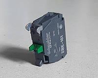 Блок-контакт, гвинтове кріплення 101