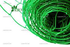 Пластиковая сетка Заборная (85x95мм) 1x20м, фото 3