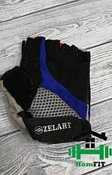 Перчатки для фитнеса ZG-3604