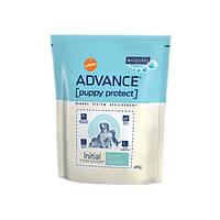 Корм  Advance Puppy Protect Initial (Эдванс) для щенков всех пород 3 кг
