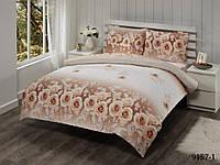 Комплект постельного евро Dophia 9157-1