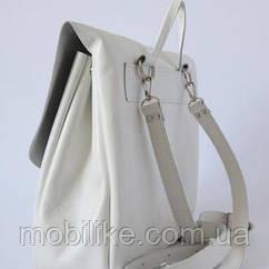 Женский рюкзак White