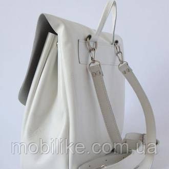4f97468488da Женский рюкзак White: продажа, цена в Днепре. рюкзаки городские и ...