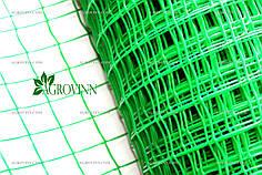 Пластиковая сетка Заборная (50x50мм) 1x20м
