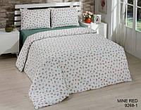 Комплект постельного евро Dophia 9268-1