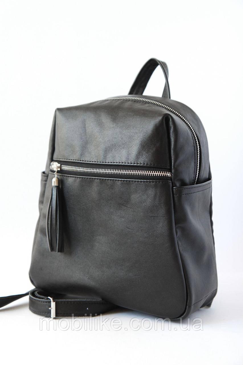 67ea8b0493ea Женский рюкзак (Натуральная кожа): продажа, цена в Днепре. рюкзаки ...