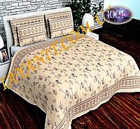 Комплект постельного белья №с242  Полуторный, фото 1