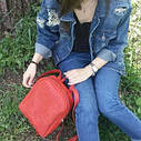 Женский рюкзак Винтаж, фото 2