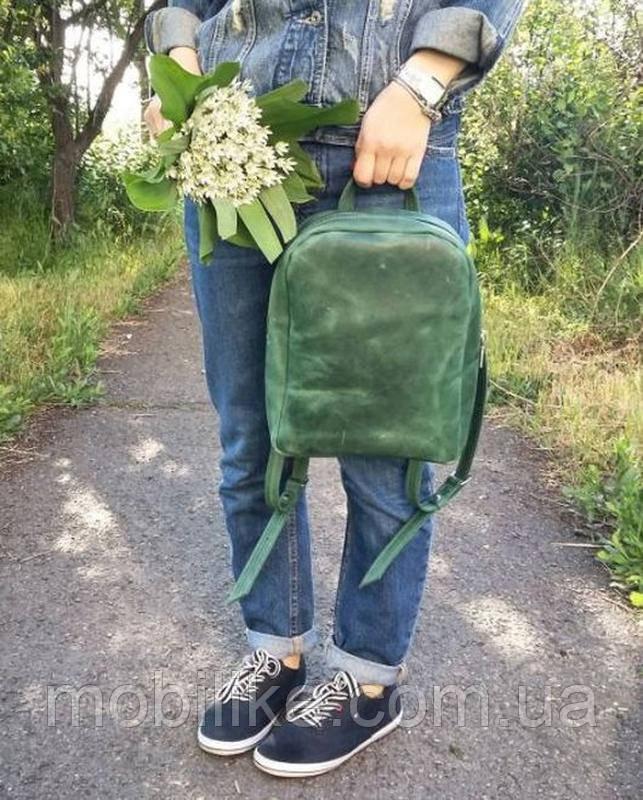 Женский рюкзак Винтаж