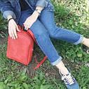 Женский рюкзак Винтаж, фото 4