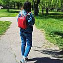 Женский рюкзак Винтаж, фото 5