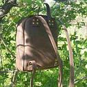 Женский рюкзак Винтаж, фото 7