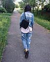 Женский рюкзак Винтаж, фото 9