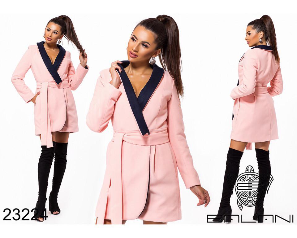 Пальто женское Р.р  48