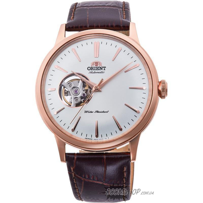 Часы ORIENT RA-AG0001S10B