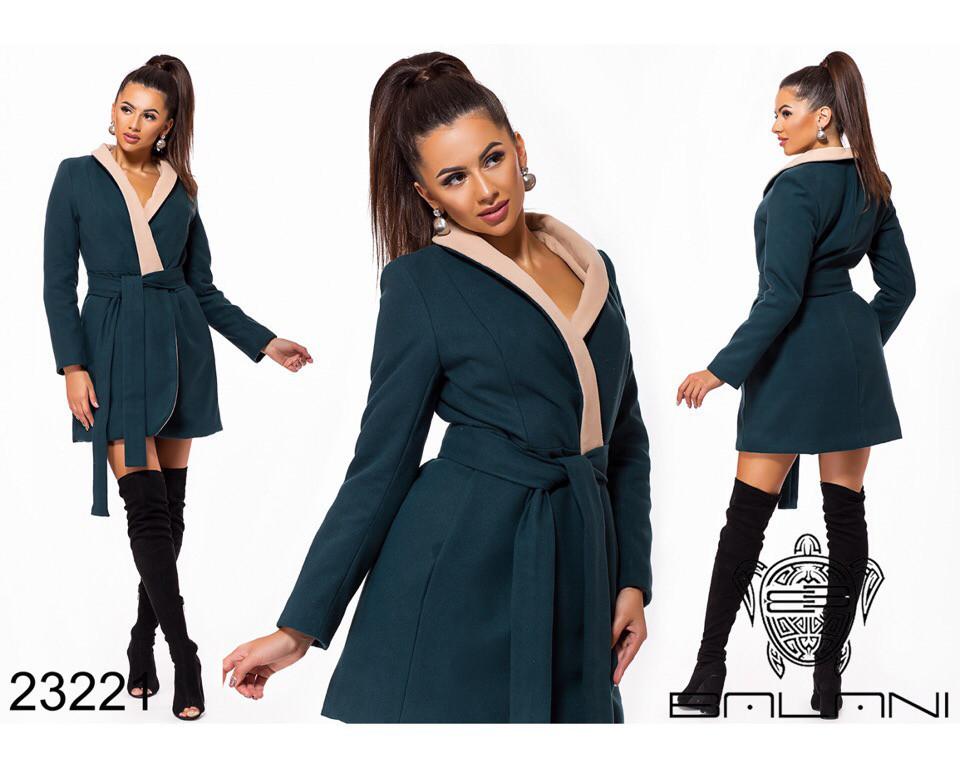 Пальто женское Р.р  42