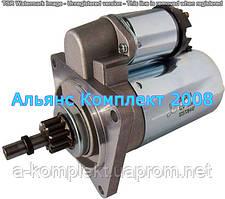 Стартер ВАЗ-21083, -21093 (12В 1,55 кВт)