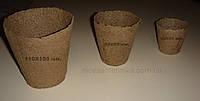 Горшочки торфяные 110*100 мм., фото 1