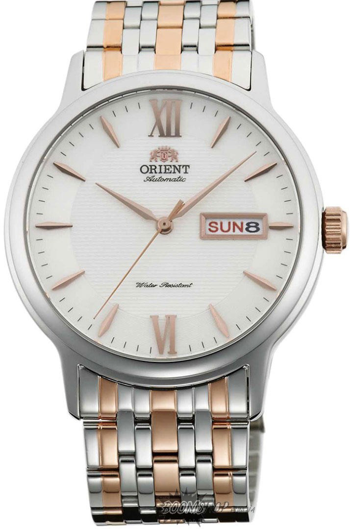 Часы ORIENT SAA05001W