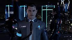Картина 60х40 GeekLand Детройт: Стать человеком Detroit: Become Human 03.02