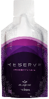 Резерв Reserve  пакет 30 мл. №1 Гель, который сохранит ваши силу и энергию.