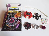 Beyblade Hell Salamander Бейблейд Адская Саламандра B-113A (S3)