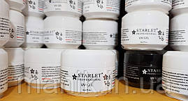 Гель Starlet Professional 30 мл Yellow pink камуфляж
