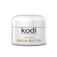 Крем для ног Kodi Какао 50 мл
