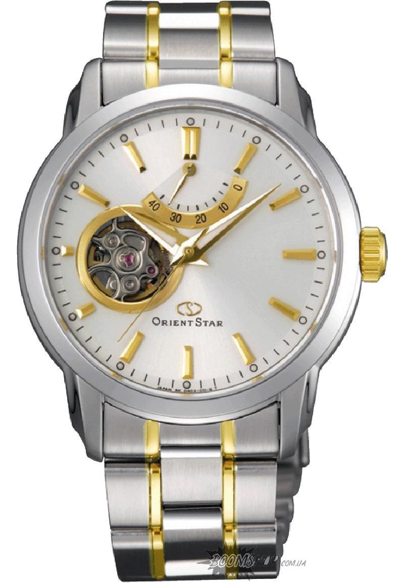 Часы ORIENT SDA02001W