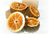 Мыло Антицелюлитное с кофе и маслом апельсина