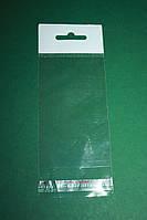 Пакеты ПП с клапаном и европодвесом