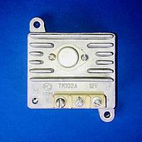 Коммутатор контактное зажигание ТК 102- 12В