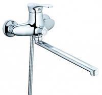 Смеситель для ванны Zegor Z65-NPO-A111