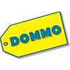 Интернет-магазин «DOMMO»