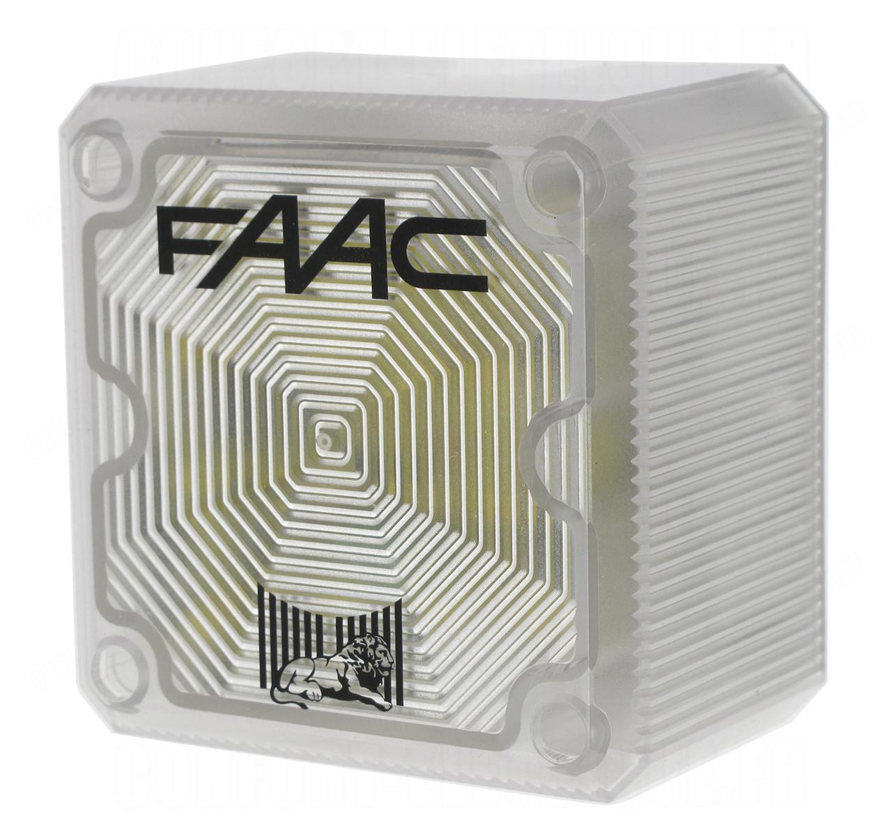 Сигнальная лампа FAAC XL24 L 24V/3V