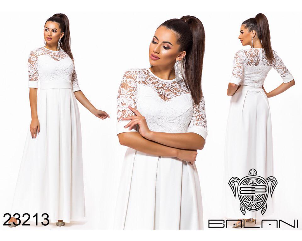 Женское платье Р.р 46