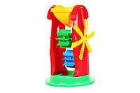 Іграшка дитяча для пісочниці Млинок ТехноК 2735
