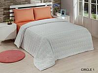 Комплект постельного евро Dophia CIRCLE-1