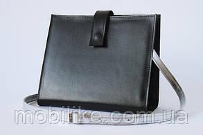 Женская сумка (Серебро)