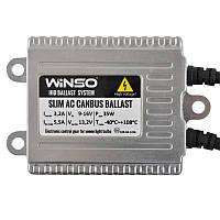 Блок розжига WINSO Slim AC CANBUS Ballast 12V 35W KET (714200)